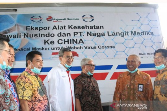 Indonesia tetap jadikan China pasar utama