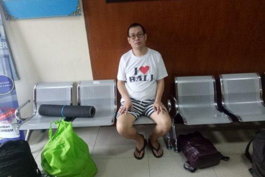 Kasus turis Hong Kong bawa 3 Kg sabu dilimpahkan ke Kejari Denpasar