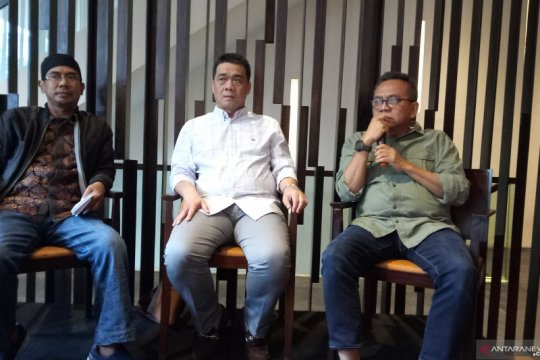 Soal Wagub, DPRD DKI yakin awal Maret sudah terpilih