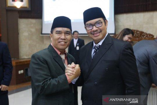 BKKBN Kalteng terapkan zona integritas bebas korupsi