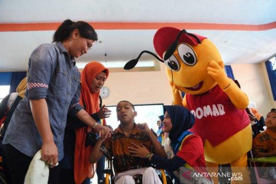 Toko ritel modern di Indonesia tumbuh positif