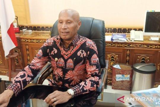 Kawasan Kumuh di Kota Jayapura Papua tinggal 7,73 persen