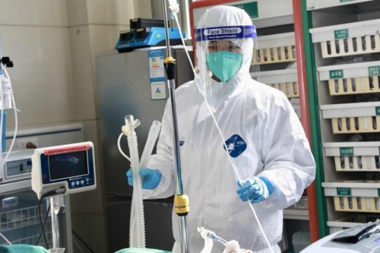 Prudential beri perlindungan tambahan hadapi ancaman virus corona