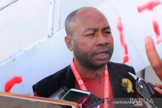 Komnas HAM: Aksi Kelompok Kriminal Bersenjata Papua bercirikan teroris