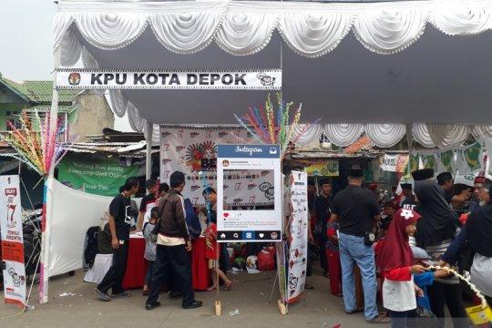 KPU Depok harapkan anggota PPK terpilih berintegritas