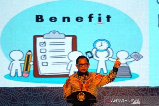 Tito: Pertemuan pimpinan parpol nonparlemen bahas pilkada-pemilu