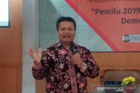 Akademisi: Jokowi-Ma'ruf harus tingkatkan kepercayaan masyarakat