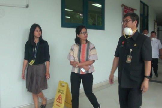 Disnaker Kota Bandung cek kesehatan TKA Cina