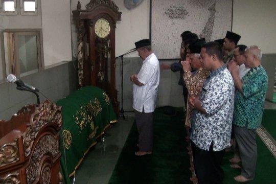 Ketua PP Muhammadiyah KH. Yunahar Ilyas tutup usia