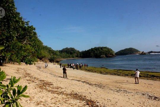 Potensi wisata Pantai Malang Selatan