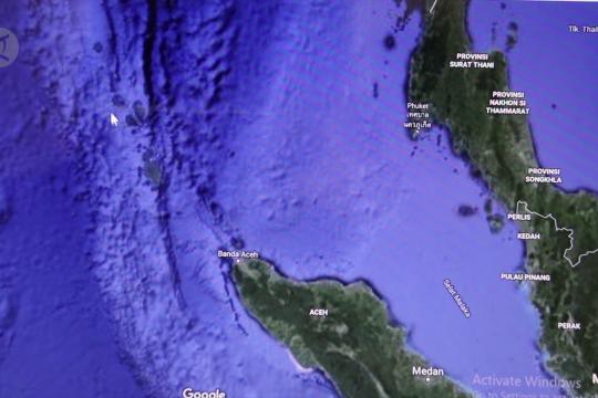 Aceh masih berpotensi gempa besar pada 2020