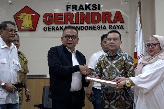 Dua nama calon Wakil Gubernur DKI Jakarta