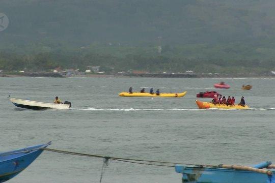 Libur Nataru tingkatkan laju ekonomi Pangandaran hingga 90 persen