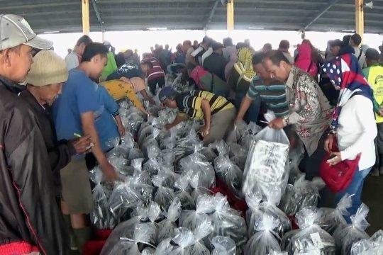 Menggenjot produksi ikan agar sumbangan PAD meningkat