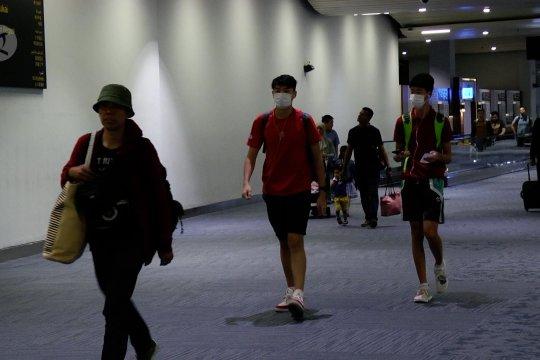 Menhub :  larangan terbang ke Wuhan diperkirakan sampai satu bulan