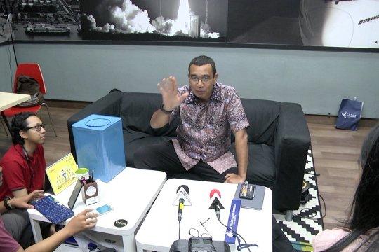 Pembangunan BUMN Tower di Jakarta dibatalkan