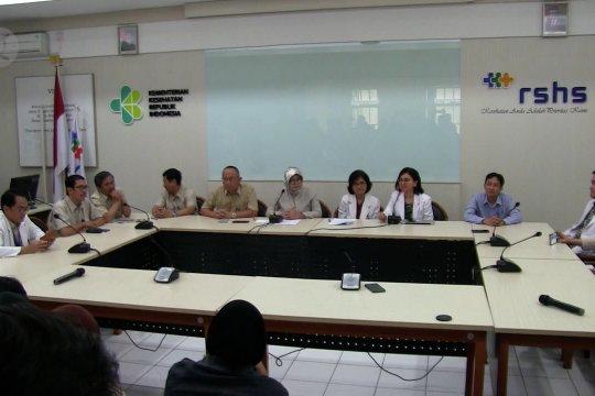 RSHS Bandung observasi dua pasien terduga virus corona