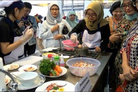 UGM kembangkan laboratorium dietetik dan kuliner