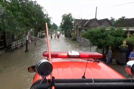 2019, 151 bencana melanda Kabupaten Madiun