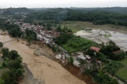 Banjir Lebak ancam pasokan beras untuk Cilegon