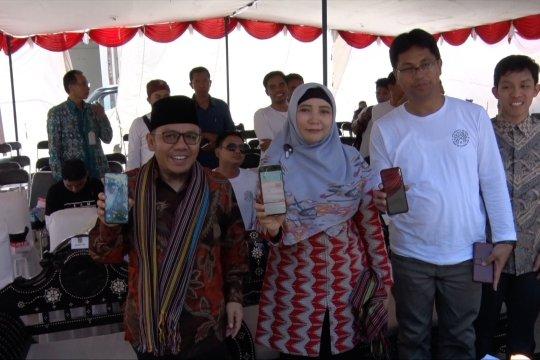 Hapus percaloan, wisata Tiga Gili di Lombok luncurkan e-tiket