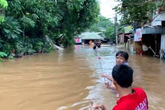 Kemendagri gelar rakor penanganan banjir Jabodetabekjur
