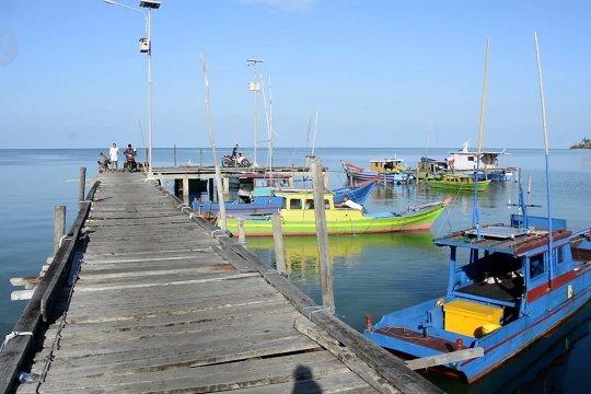 Negara jamin keamanan nelayan Natuna melaut