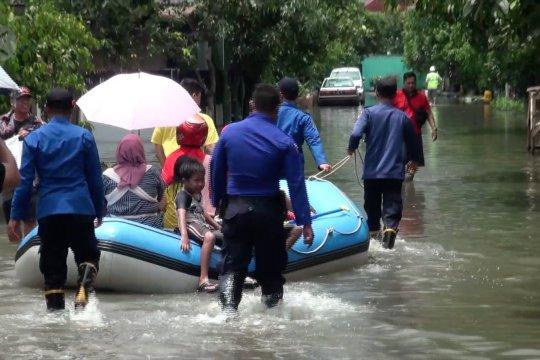 Pemerintah akan kaji penyebab banjir Gedebage