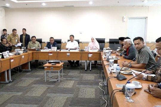 Polemik revitalisasi Monas, dewan sebut Pemprov DKI Jakarta keterlaluan