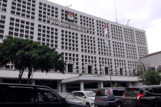KPU telah kirimkan surat pengunduran diri Wahyu Setiawan kepada Presiden