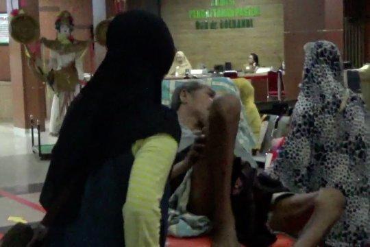 Kabupaten Jember KLB Hepatitis A