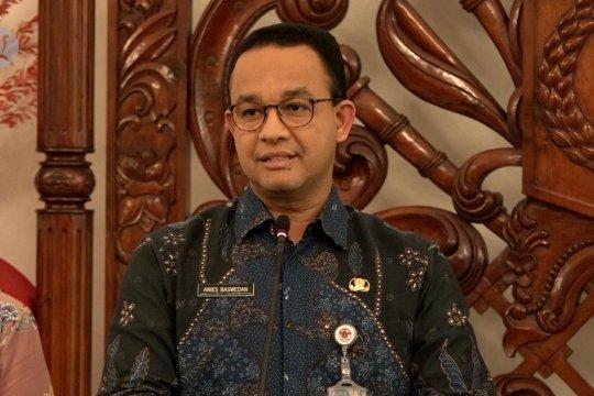 Kendaraan listrik di DKI Jakarta bebas pajak