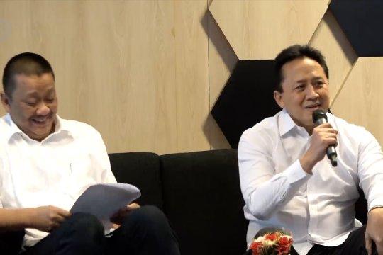 Direksi dan karyawan Garuda janji cegah penyalahgunaan wewenang