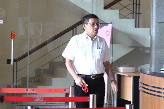 Mantan Dirut Pilog kembali diperiksa KPK