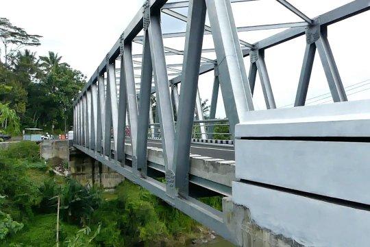 Jembatan Kali Galeh dukung pengembangan pariwisata