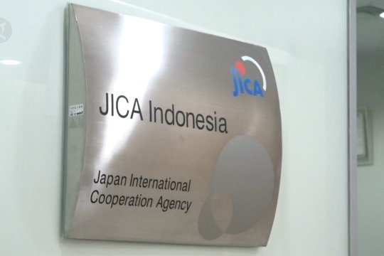 JICA beberkan kesamaan penurunan tanah di Tokyo dan Jakarta