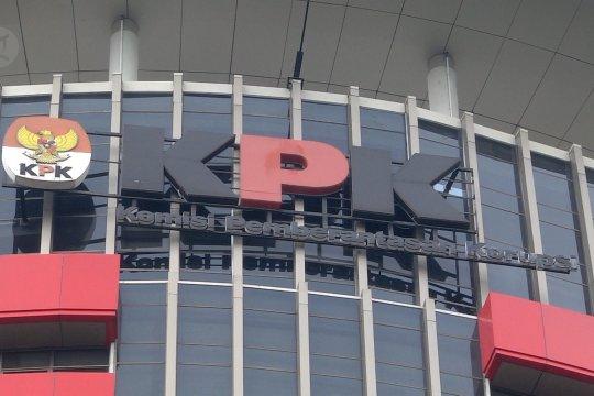 Masa bakti berakhir, KPK kembalikan empat pegawai