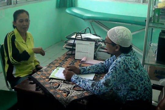Pemkot Kota Pekalongan Buka Layanan Klinik Berobat Jamu