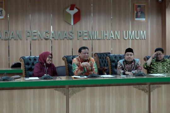 Bawaslu laporkan kasus suap komisioner KPU ke DKPP