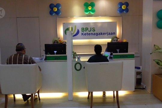 BP Jamsostek salurkan Rp.349 miliar sepanjang 2019