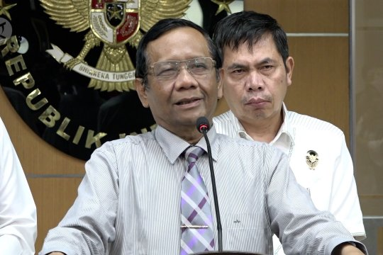 Kasus Jiwasraya dan ASABRI tidak akan diselesaikan secara perdata