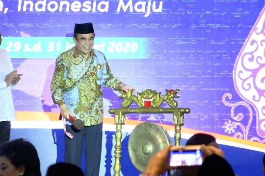 Menag: Indonesia sudah lama satukan identitas keagamaan & kebangsaan