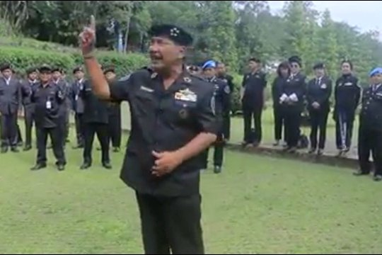 Muncul Sunda Empire, Ridwan Kamil: Banyak orang  stres