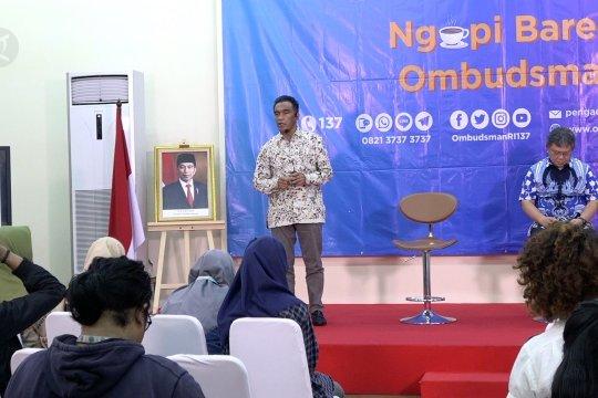 Ombudsman harap RUU Omnibus Law perizinan usaha tidak terburu-buru