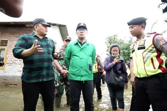 Program Citarum Harum jadi cermin antisipasi banjir Karawang