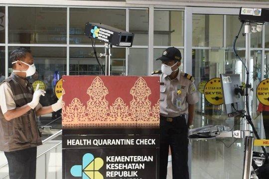 Provinsi Riau antisipasi ancaman virus Corona