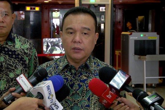 Wakil Ketua DPR sebut pemeriksaan Mulan Jameela harus ada izin Presiden
