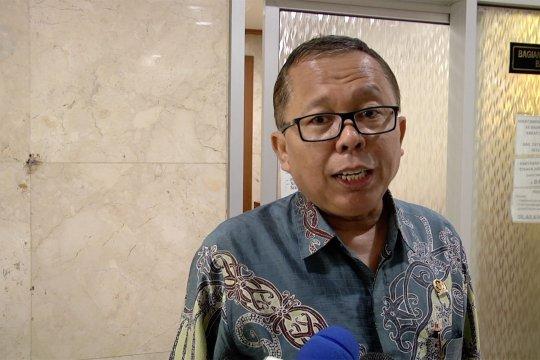 Wakil Ketua MPR RI minta pembentukan pansus Jiwasraya tak buru-buru