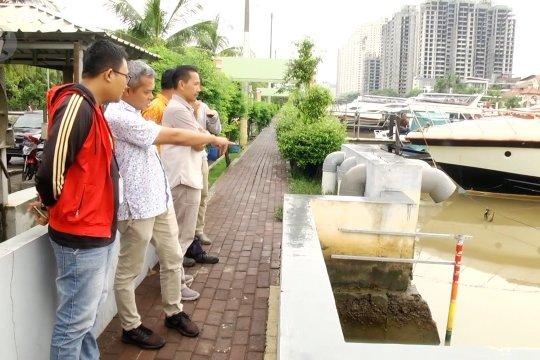 Ancol siapkan 48 unit pompa antisipasi rob dampak air pasang