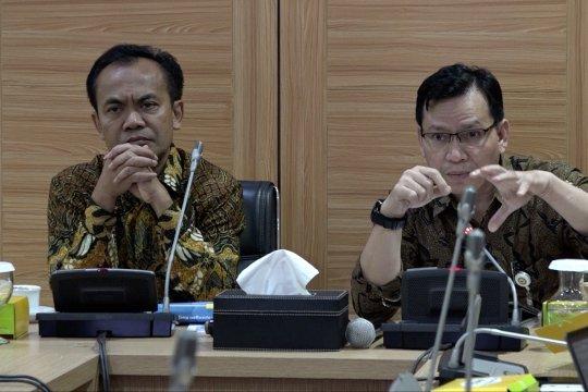 Draf RUU Omnibus Law Cipta Lapangan Kerja rampung 20 Januari